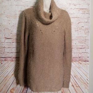 Rhapsody | Long Sleeve Cowl Neck Sweater NWOT